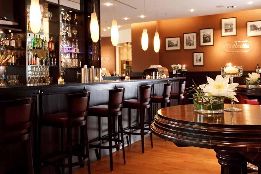 Ameron Parkhotel Euskirchen Bar