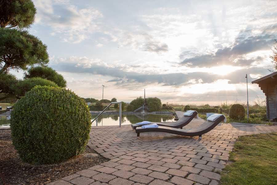 Aramis sporthotel g ufelden bade w rtemberg allemagne for Bon plan reservation hotel