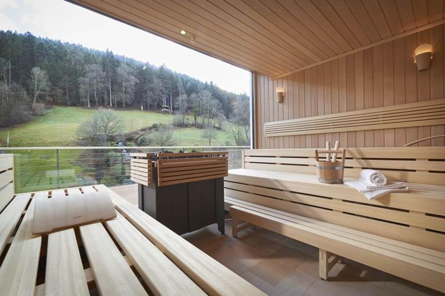 Bon plan Séjour en forêt noire en hôtel avec spa therme Bad Teinbach