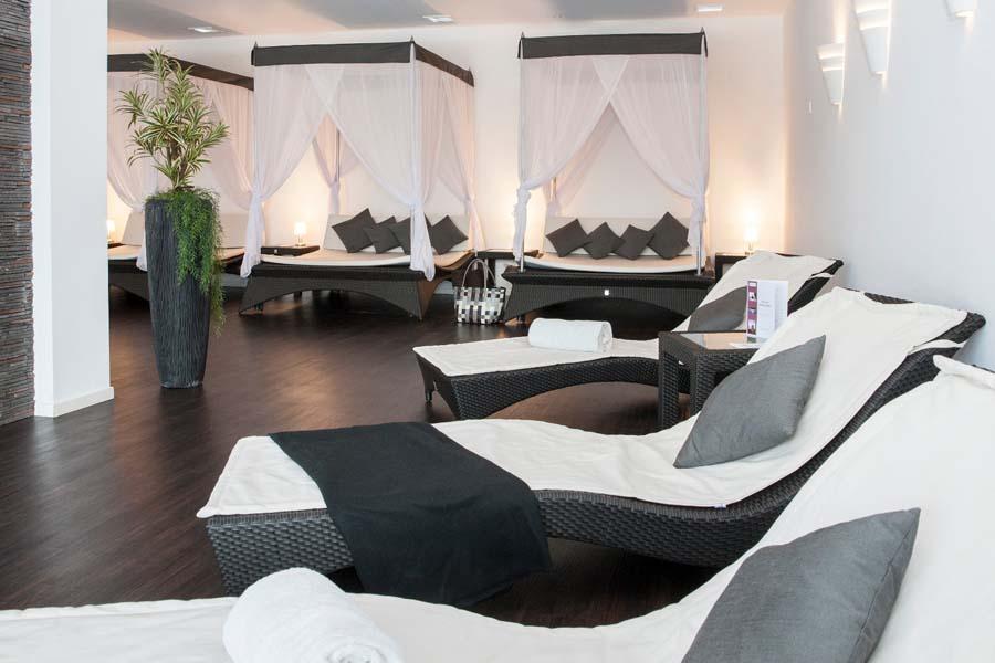 Bon plan séjour hôtel Oversum Vitalresort Winterberg