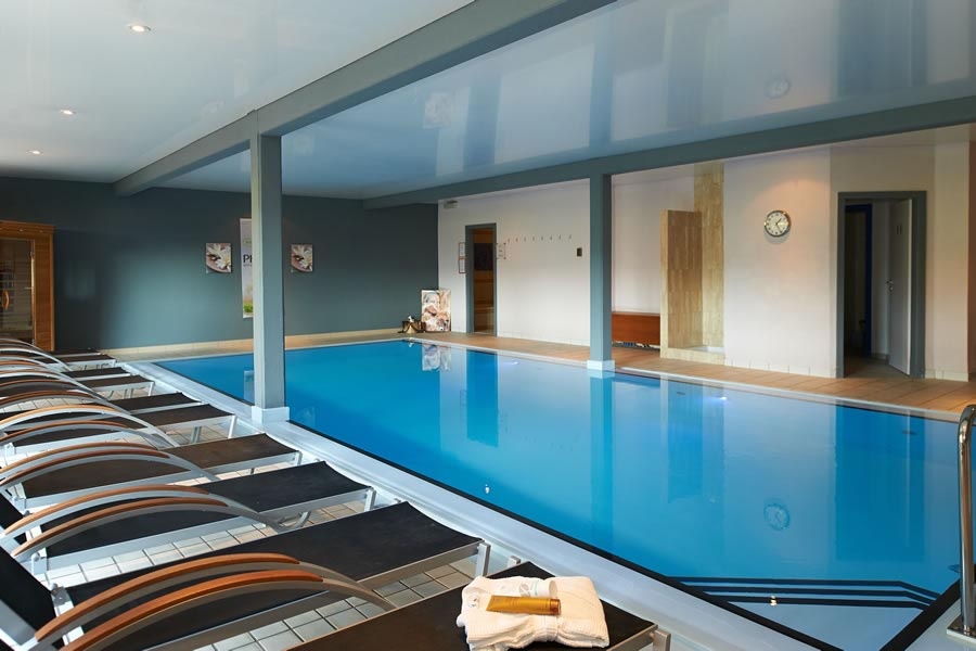 Bon plan séjour à l'hôtel restaurant et spa au chasseur à Birkenwald en Alsace