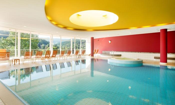 Bon plan séjour hôtel Schwarzwald Panorama en Forêt Noire à Bad Herrenalb