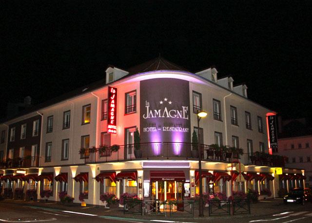 Bon plan séjour la Jamagne à Gerardmer dans les Vosges