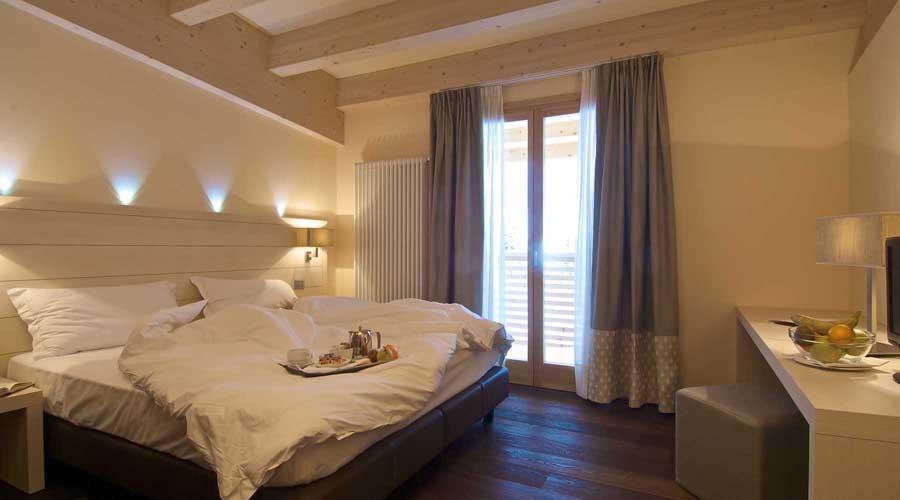 Bon plan Séjour le Blanc hôtel et spa dans les Dolomites à Vason en Italie