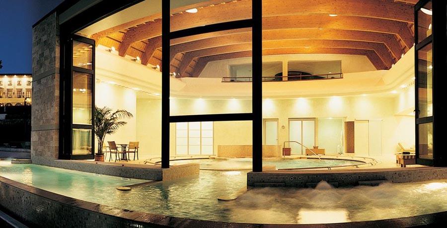 Bon plan séjour spa en Toscane en Italie à l'hôtel Fonteverde