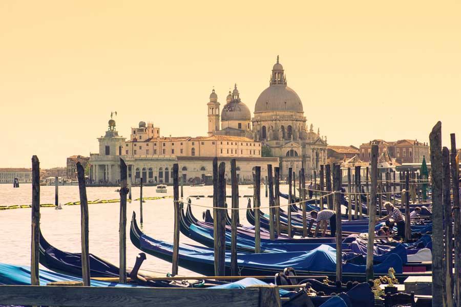 Bon plan séjour à Venise au départ de Bâle-Mulhouse à l'hôtel Al Nuovo Teson