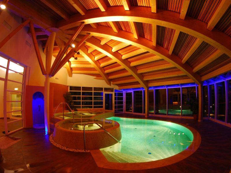 Bon plan vacances dans les dolomites en Italie à l'hôtel Montana Family Wellness