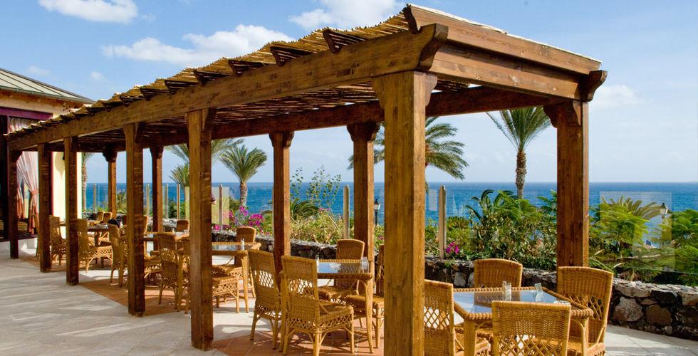 Bon plan vacances à Fuerteventura au départ de Bâle-Mulhouse à l'hôtel Rio Calma