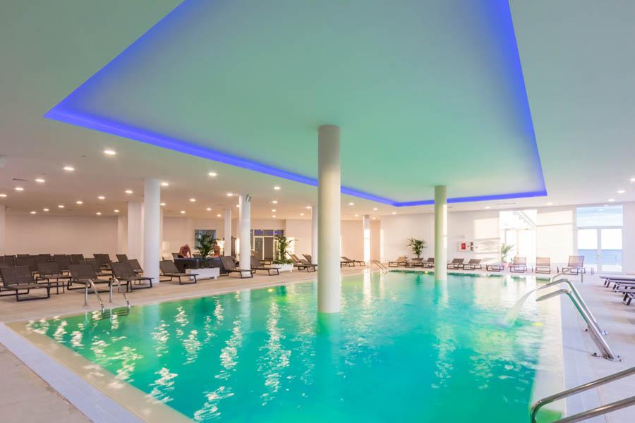 Bon plan Vacances à l'hôtel Tui Sensimar Royal Palm Resort &Spa à Fuerteventura au départ de Bâle-Mulhouse