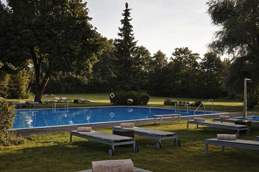 Bon plan week-end en Allemagne à l'hôtel Kempinski Frankfurt Gravenbruch
