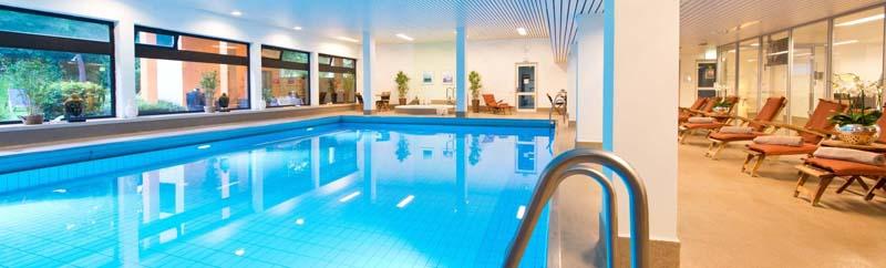 Bon plan Week-end à Baden-Baden à l'hôtel Leonardo Royal avec entrées aux thermes Caracalla
