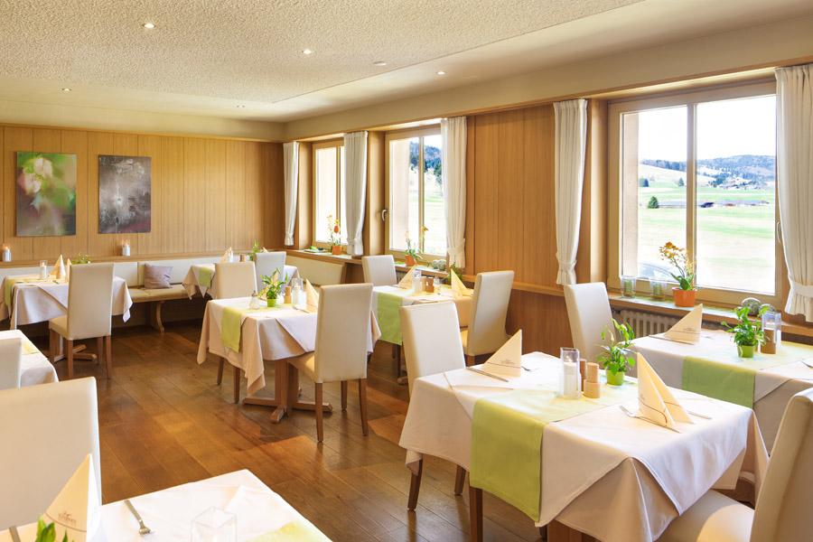 Hôtel Breggers Schwanen à Bernau