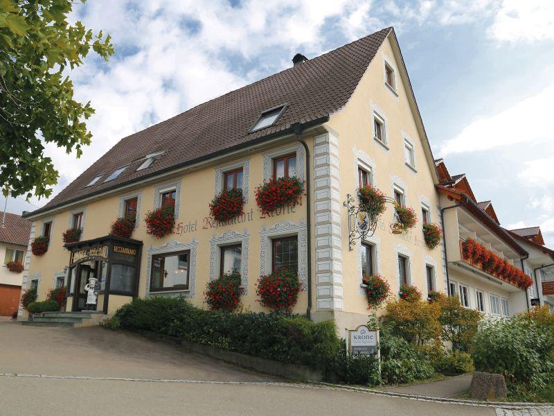 Hôtel Spa Landhotel Krone