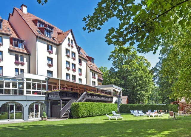 Hôtel & spa Verte Vallée à Munster en Alsace
