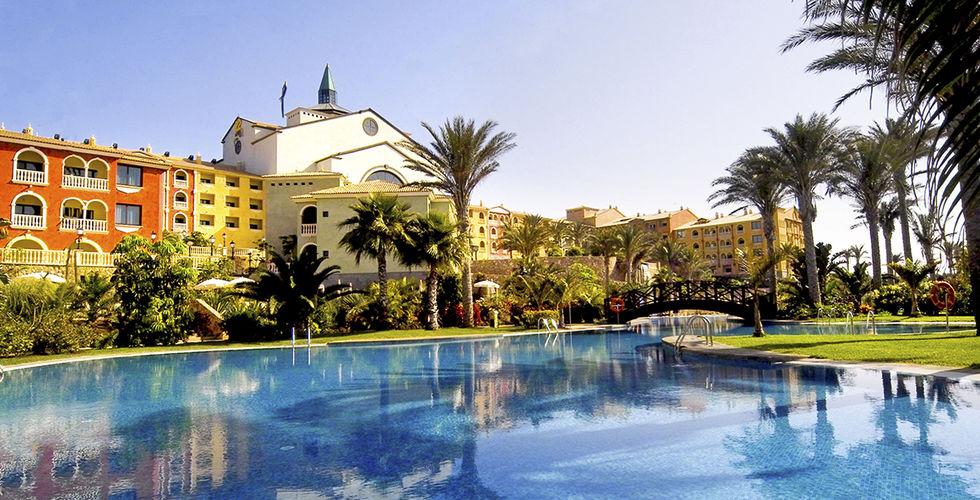 Séjour pas cher à Fuerteventura au départ de Bâle-Mulhouse à l'hôtel Rio Calma