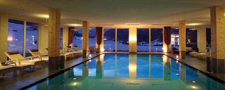 Séjour pas cher en Italie dans le Tyrol Sud à l'hôtel Bellavista Emma