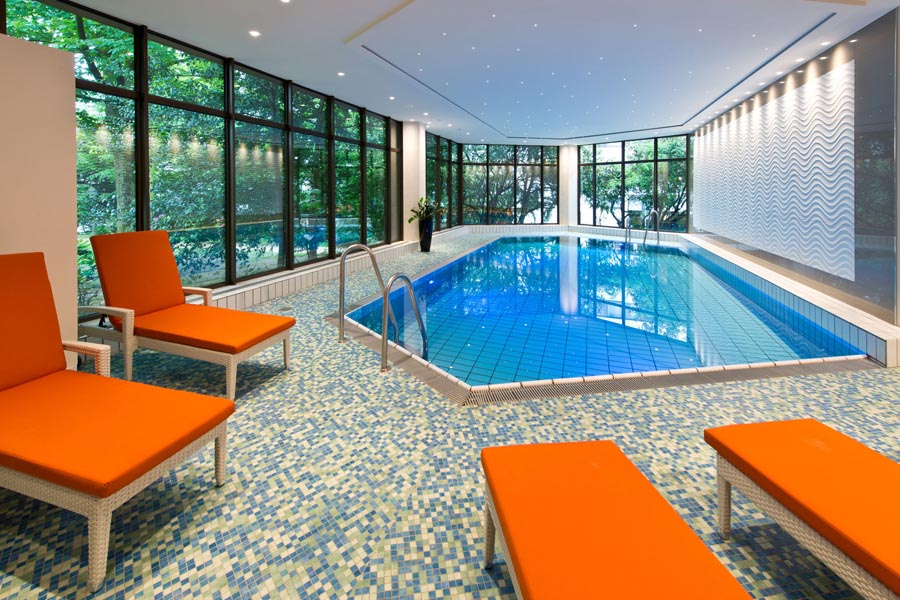 Séjour spa en Allemagne à l'hôtel Maritim Bad Homburg