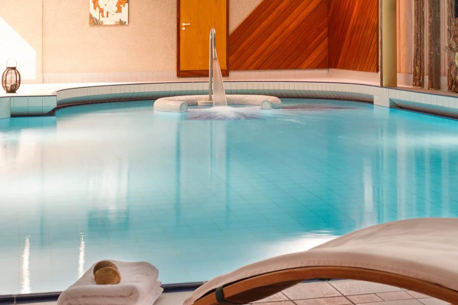 Séjour spa à l'hôtel Verte Vallée à Munster en Alsace