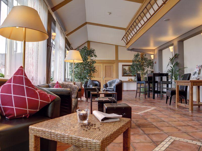 Séjour spa Landhotel Krone à Daggenhausertal
