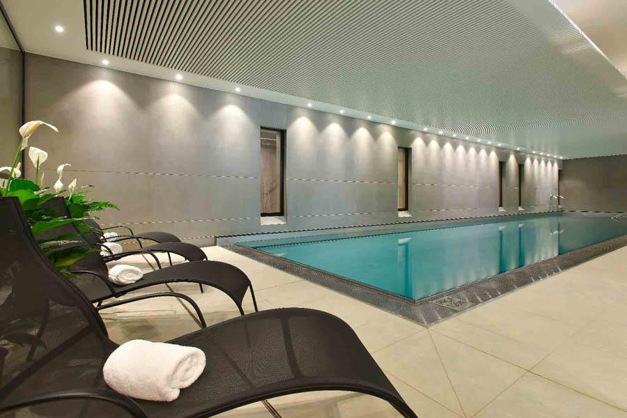 Séjour spa à Louvain-la-Neuve en Belgique à l'hôtel Martin's All Suites