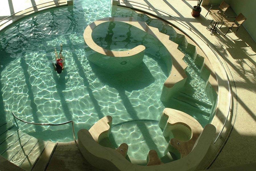 Séjour spa en Toscane en Italie à l'hôtel Fonteverde