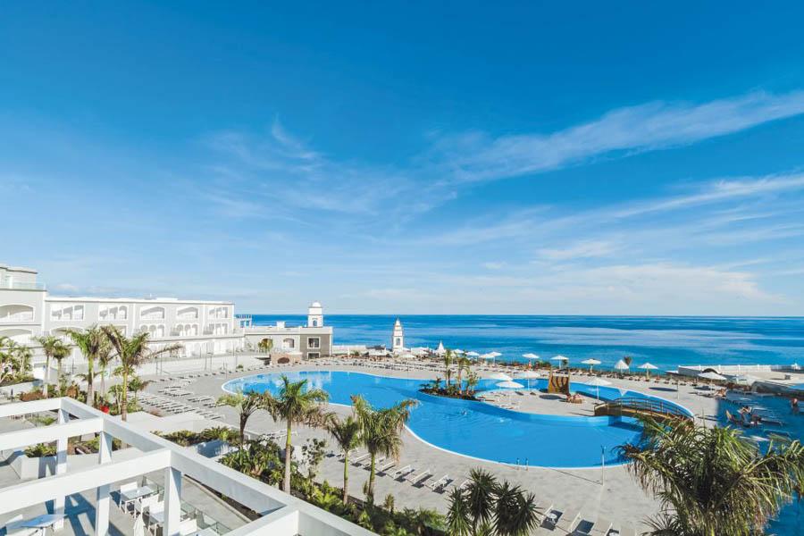 Vacances à l'hôtel Tui Sensimar Royal Palm Resort &Spa à Fuerteventura au départ de Bâle-Mulhouse