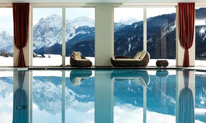 Vacances pas chères en Italie dans le Tyrol Sud à l'hôtel Bellavista Emma