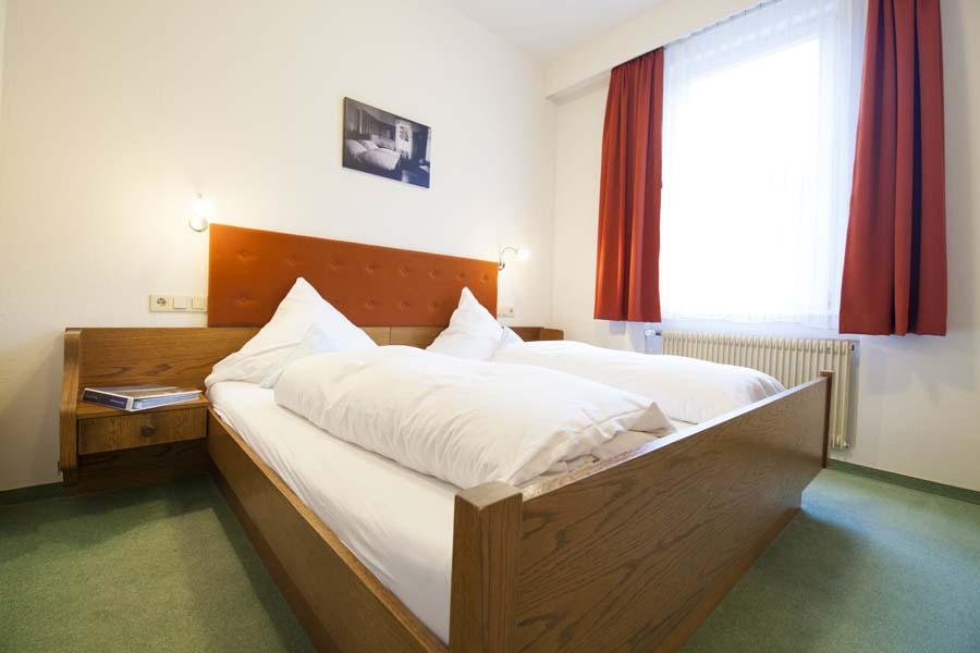 Week-end en Forêt Noire hotel Sieben Linden