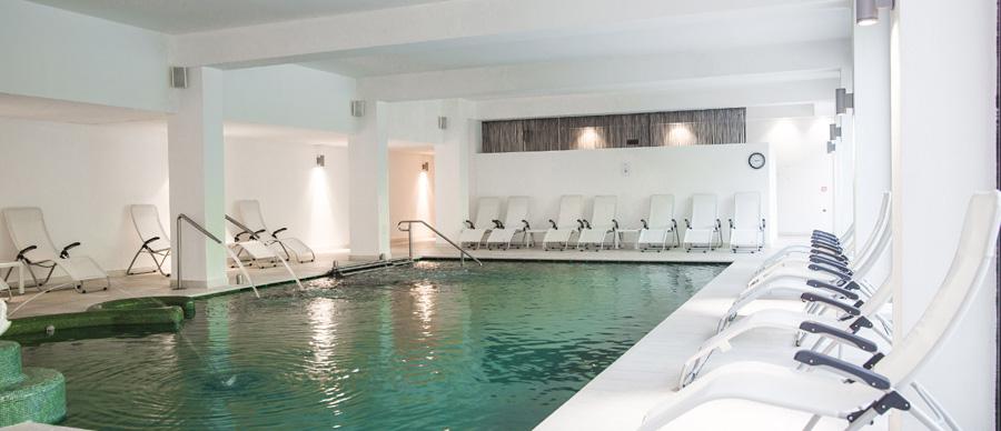 Week-end spa en Italie au lac de Garde à l'hôtel Acquaviva del Garda