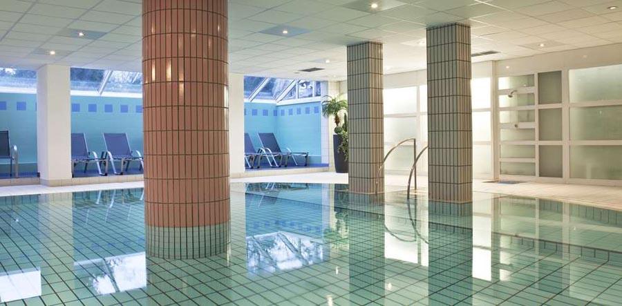 Week-end spa à Molsheim à l'hôtel Diana