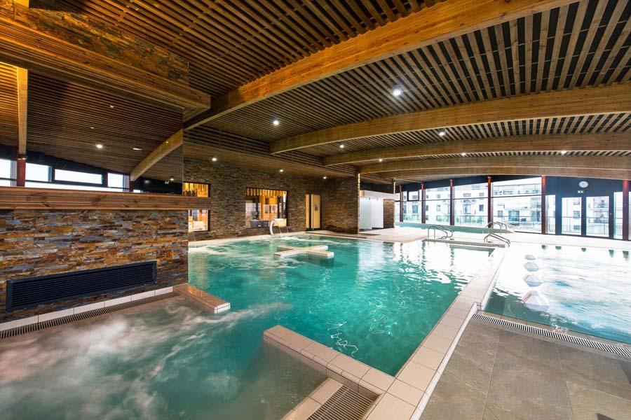 Week-end Thalasso Spa Marin Resort à Concarneau dans le Finistère en Bretagne
