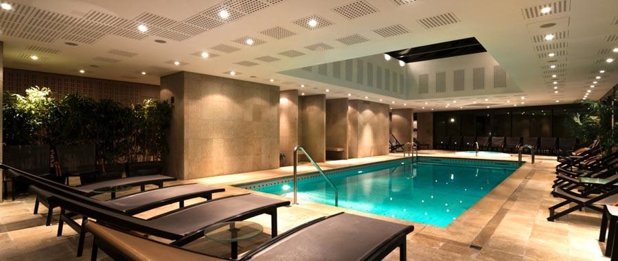 Week-end spa en Bretagne à l'Agapa Hotel & spa Nuxe à Perros-Guirec