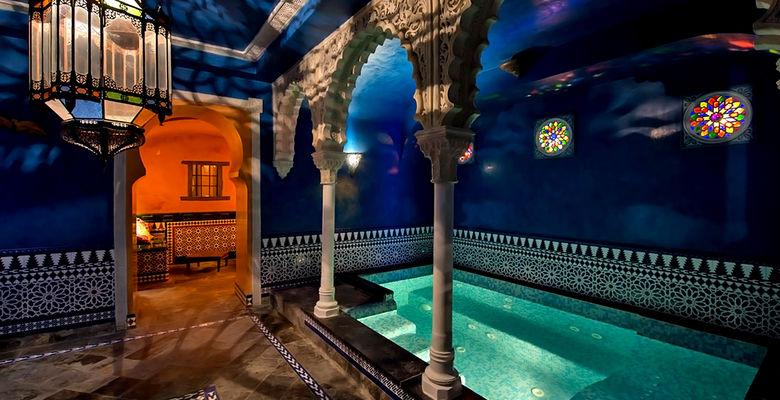 Week-end spa à Bruxelles à l'hôtel Manos Premier